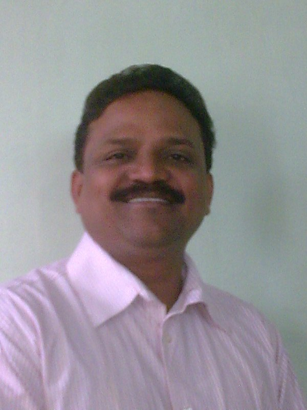 Mr. V.R.Sunil Kumar